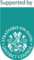 Stratford Upon Avon District COuncil Logo